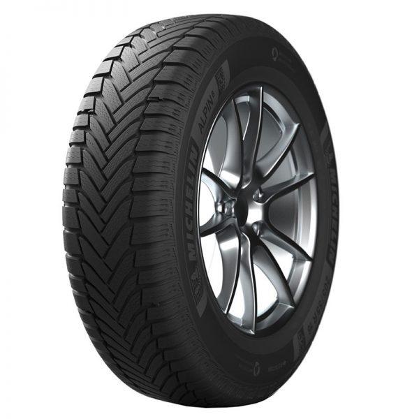 Alpin 6 - Michelin