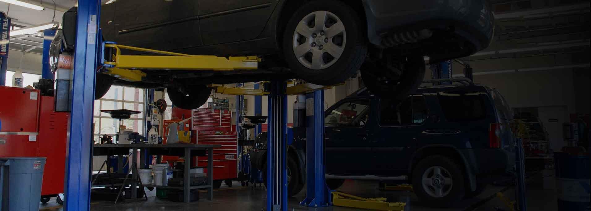 Najbolji mehaničari za vaše vozilo!
