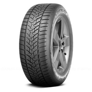 DUNLOP WinterSport 5 SUV