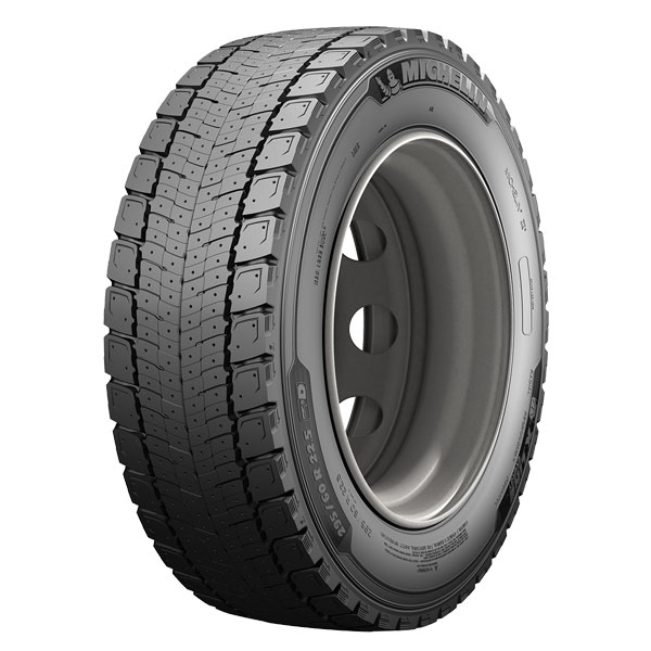 MICHELIN X® LINE™ ENERGY™ D (s.60)