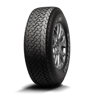 BFGoodrich Rugged Trail T/A